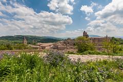 Urbino (hakbak) Tags: italien italy canon europa europe urbino marken adria eos40d