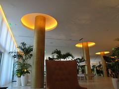 Miami Beach (Dan_DC) Tags: marriott hotel seville lobby miamibeach edition schrager