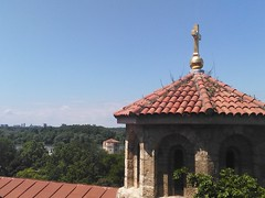 Cupola, Belgrade () Tags: church serbia cupola belgrade fortress