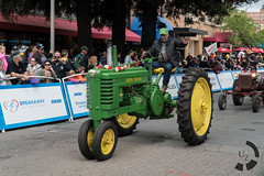 Farmer from an Older Era (UnsignedZero) Tags: california weather out outside outdoors cloudy outdoor object roseparade santarosa item outsides celebrationevent santarosadowntown