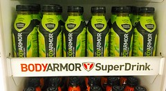BodyArmor Sports Drink (JeepersMedia) Tags: sports drink super bodyarmor