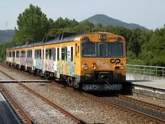 592 CP (mza-linares) Tags: diesel cp 592 automotor