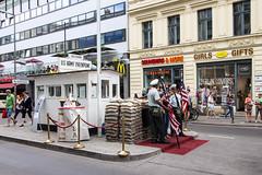 Berlijn2016-39 (A. Kornegoor) Tags: berlin monument wall holocaust charlie fernsehturm tor brandenburger concentrationcamp muur checkpoint sachsenhausen berlijn holocaustmonument concentratiekamp berlijnse