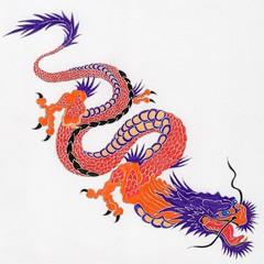 Dragon (beautifulcataya) Tags: coloring coloringbook adultcoloring