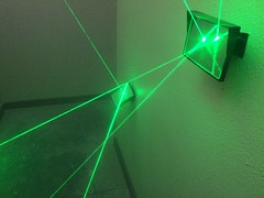 "ERPZ-005 Green Laser Grid (2) • <a style=""font-size:0.8em;"" href=""http://www.flickr.com/photos/125363870@N07/28401674871/"" target=""_blank"">View on Flickr</a>"