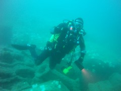 19 July 2016 - Scillies Trip PICT0229 (severnsidesubaqua) Tags: scillies scilly scuba diving