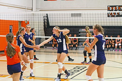 IMG_4634 (SJH Foto) Tags: girls volleyball high school scrimmage somerset pa pennsylvania action shot