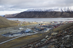 Explore at your own risk: Mine 2B (Christopher.Michel) Tags: svalbard