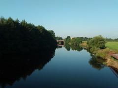 SOOP (Bricheno) Tags: scotland escocia schottland cosse scozia esccia szkocja scoia    bricheno river clyde riverclyde summer bridge glasgow dalmarnock rutherglen reflections