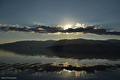 Reflection on the lake (Regina photography) Tags: prespes