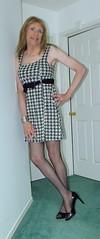 AUG 2016 (133) (Rachel Carmina) Tags: cd tv ts tg tgirl trap trans transgender femboi transvestite crossdresser lingerie heels nylons