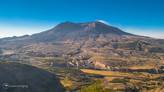 Mount St. Helens under an early morning light. (Loowit Imaging - Steve Rosenow, Photographer) Tags: mountsthelens mtsthelens sthelens volcano mountain landscape scenic scenery pacificnorthwest volcaniclandscape nikon nikond5500