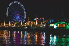 Bangkok Lights #bangkok #lights #thailand #nightmarket #asiatique #colors #vacation #travel #nightout #wheel #reflections #amazinglights #photography #canon #7Dmkii #100d (christian.kaiser.photography) Tags: bangkok lights thailand nightmarket asiatique colors vacation travel nightout wheel reflections amazinglights photography canon 7dmkii