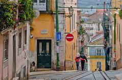 Lisbon (JOAO DE BARROS) Tags: barros joo lisboa lisbon portugal street architecture