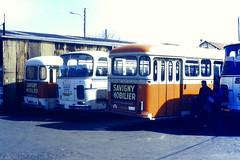 Slide 075-45 (Steve Guess) Tags: paris france bus sts savigny
