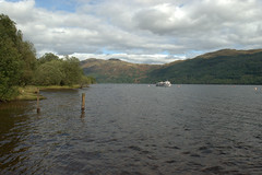 Loch Lomond (Robert & Pamela) Tags: loch lochlomond landscape water scotland