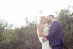 Kiss (arielirving) Tags: wedding denver colorado canon prime