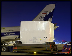 RA-82042 Volga-Dnepr Antonov An-124-100 (Tom Podolec) Tags: this image may be used any way without prior permission  all rights reserved 2015news46mississaugaontariocanadatorontopearsoninternationalairporttorontopearson