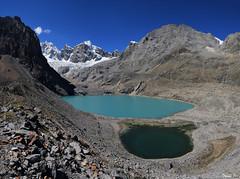 Laguna Juraucocha (HimalAnda) Tags: pérou peru huayhuash andes laguna juraucocha lake lac montagne mountain canoneos70d eos70d stéphanebon