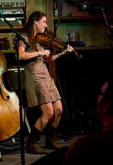 100716_28 (Enjoy Every Sandwich) Tags: livemusic bluegrass thepurplefiddle thomaswv driftwood girlwithfiddle