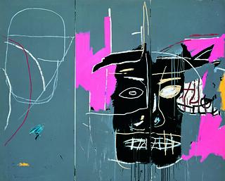 ca2m_ Jean Michel Basquiat