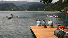 IMG_2669 (ruderfieber) Tags: slovenia bled rowing worldrowingchampionships
