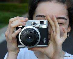 camera fujifilm fujifilminstaxmini90