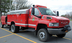 New York State Corrections Fire Truck (zamboni-man) Tags: park county new york nyc ny port fire state saratoga ships police upstate springs valley albany hudson states shipping ems entry schednecidy