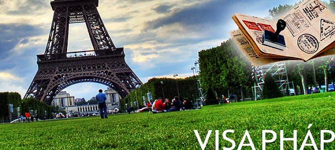 4Quyết định này dựa trên bối cảnh lượng khách Việt Nam du lịch sang Pháp tăng trưởng mạnh mẽ