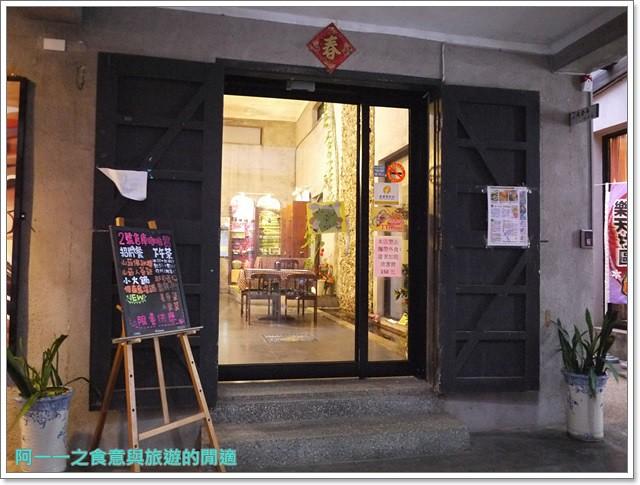 三芝美食聚餐二號倉庫咖啡館下午茶簡餐老屋image014