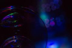 Fantastic Planet (h44tonton) Tags: abstract art stars fantastic galaxy bubble planet