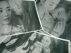 pure love (Hanssenw) Tags: pink love victoria tape krystal fx sulli