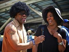 Off the Rack (Miki J.) Tags: washingtondc dc festivals funk ustreet funkfestival funkparade