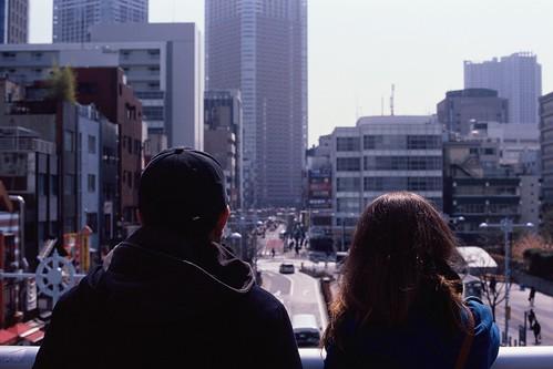 Looking - Tokyo Jp