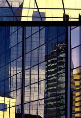 Wonky Windows (Neil Kesterson) Tags: kodak lexington kentucky olympus portra portra400 om4