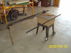table saw 011