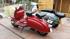 20150408_174805 (glewin62) Tags: blue light red dog art classic car rock set club liverpool cat happy photo big warrington team rainbow punk you head seat tag small favorites bikes craft scooter lambretta creation albums bolton lewin 1958 gary 1960s 1970s weller 1980s troops rockers mods groups wigan runcorn widnes anglo 2014 2015 teddyboys