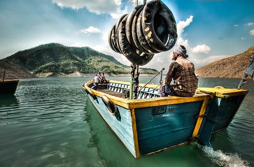 Boatman HDR