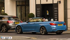BMW 4 series F32 coupe cabriolet (seifracing) Tags: cops traffic crash 4 scottish voiture vehicles bmw series van coupe spotting services cabriolet f32 seifracing