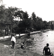 The Lake, mid 1930s