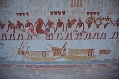 Egitto, Luxor le tombe dei nobili 098 (fabrizio.vanzini) Tags: luxor egitto 2015 letombedeinobili