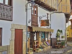 Villanueva de la Vera (Cceres) 05 frutera (ferlomu) Tags: calle pueblo comercio caceres fruteria villanuevadelavera valledelavera ferlomu