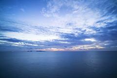 Dynamic Sunet on Malacca Straits (fanjw) Tags: ocean sunset seascape cruiseship gemini malacca oceansunset waterscape seasunset malaccastraits superstargemini dynamicsunset superstarcruise superstargeminicruiseship