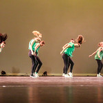 RBHS Spring Dance Showcase Wide Angle Part 2 5-7-16