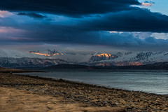 Last light on the mountains (Christian Uhlig) Tags: norge nordnorge hella eveninglight kvalya northernnorway kveldslys