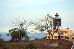 Light House (Shashi Shah) Tags: lighthouse vizag lighthouseview dolphinhills skwebmedia vizagdolphinhills