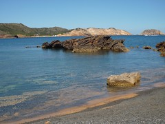 Menorca. Bini-mela. Jun. 16.9 (joseluisgildela) Tags: menorca playas mediterrneo camdecavalls