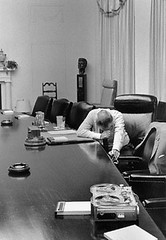 Lyndon B. Johnson cries as he listens to his son-in-law describe conditions in Vietnam. 1968 [320x464] #HistoryPorn #history #retro http://ift.tt/1TS2LPm (Histolines) Tags: b history johnson retro vietnam his timeline 1968 he cries lyndon conditions describe soninlaw listens vinatage historyporn histolines 320x464 httpifttt1ts2lpm