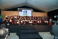 Universidade Federal de Gois - UFG (colacaoufg) Tags: brasil goinia gois