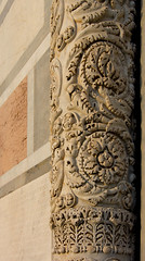 """_DSC3009 (durr-architect) Tags: road city italy building tower graveyard architecture buildings square religious cathedral bell outdoor pisa monuments museums leaning colonnade baptistery square"""" """"miracles'"""